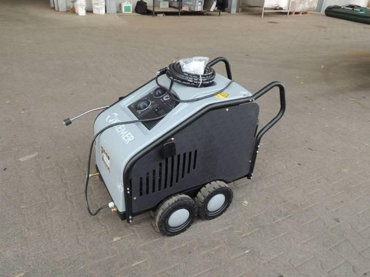 Kremer  KR-5300HW Stoom Cleaner - 2019