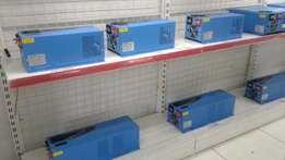 5kva devel Pure sine wave inverters on special sale