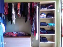 Small boutique for sale Rongai