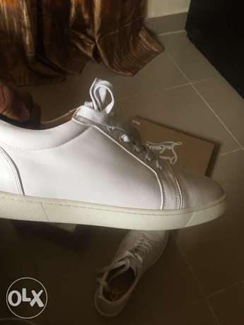 Christian louboutin sneakers Festac Town - image 1