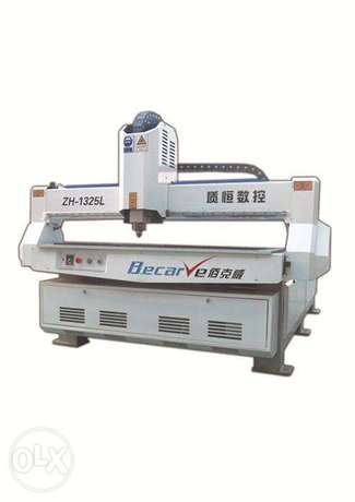 demo cnc router machine