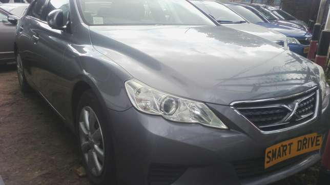 Toyota mark x. Year 2009. Parklands - image 1