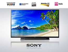 Brandnew, 40 inch sony digital smart Tv on sale