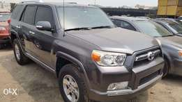Tokunbo 4Runner, 2011, Leather Seat. LIMITED. Very OK To Buy From GMI.