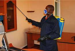 Fumigation And Pest Control Service