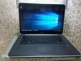 Grade A Usa used dell xps 14 intel i5 with1gb nvidia card and backlit.