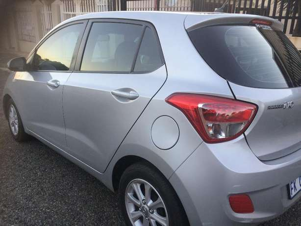 hyundai i10 Grand Germiston - image 4