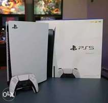 wholesaler For PS5 Original 1TB 2TB console 2 Controllers