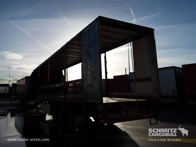 Frühauf Semitrailer Rideaux Coulissant Standard - 2011 - image 8