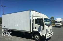 Transport Service from Nairobi to all counties in Kenya (10t lorry)