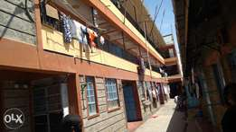 1 bedroomed to let at kenlands nakuru