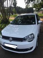Polo vivo 1.4 for sale