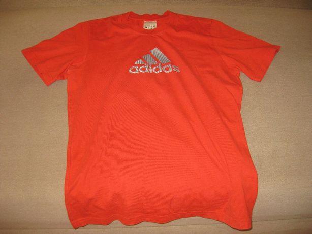 Bluzka Adidas Gniezno • OLX.pl