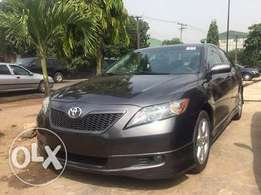 Toyota Camry Sport First Body Tokunbo