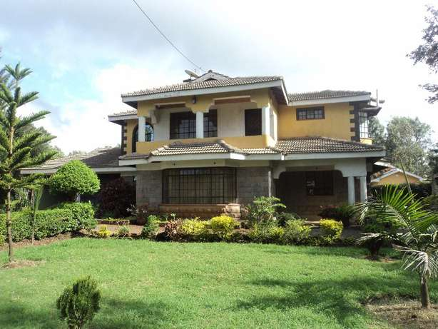 Four bedrooms Mansion for sale in Ngong Township Ngong - image 1