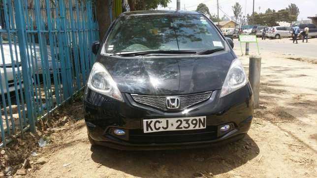 Honda fit on sale Eastleigh South - image 1