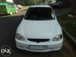 Opel Corsa lite 1.4 cars for sale in South Africa