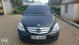 Mercedes Benz B170 for sale