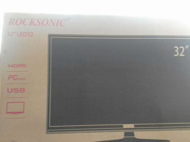 """Lcd.32"""" good condition Azaadville - image 2"""