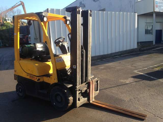 Hyster 1 - 2006