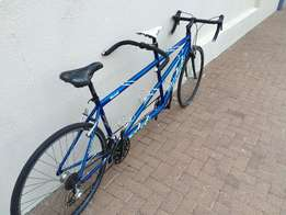 TANDEM Raleigh T6000 very good condition