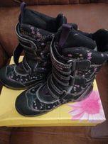 Продам терміново термо взуття GEOX 50525b108ff93