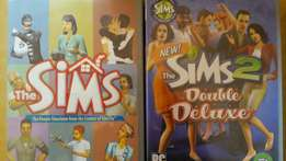 Sims pc games for sale
