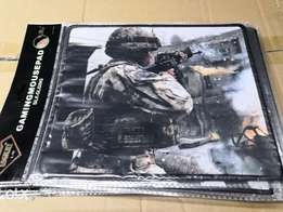 Mouse pad many desighned L_11