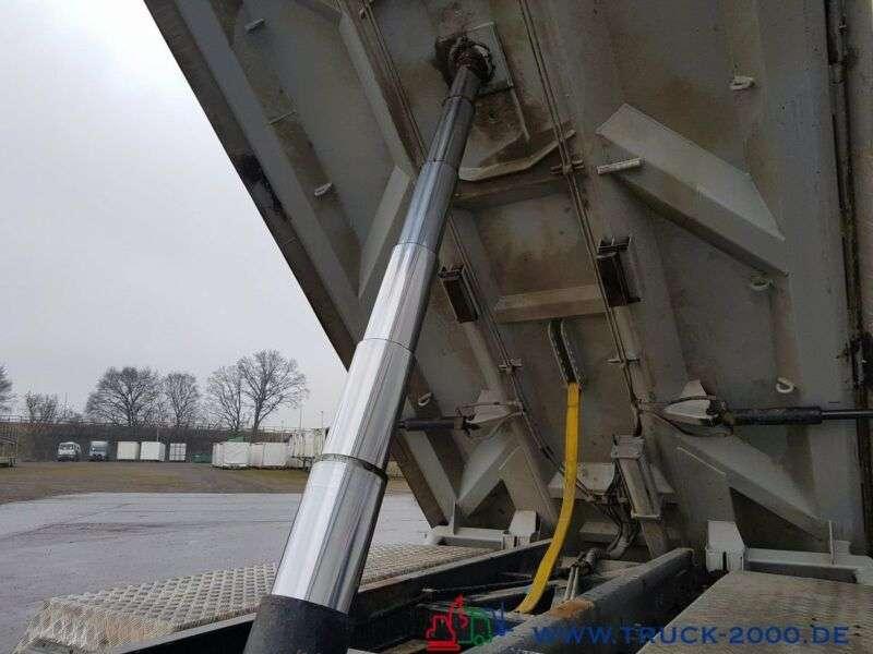 Iveco 340T45 Trakker 8x4 Bordmatik Links/Rechts/Hinten - 2010 - image 20