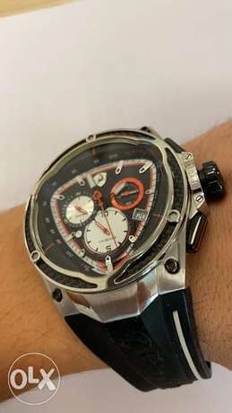 Lamborghini spyder original watch الرياض -  4