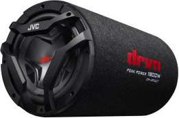 CW-DR120T: JVC DRVN Double Magnet Bass tube woofer 1800w
