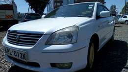 Toyota Primio 1500cc for Sale in excellent condition.
