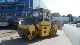 Bomag BW 174 AD - To be IMPORTED
