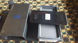 Brand new 64gb Samsung galaxy s8 DUOS for sale for low price