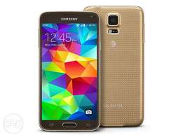 Selling Samsung S5