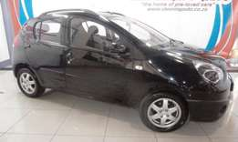2013 geely cross 1.3gl, an affordable and economical hatchback