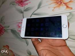 IPhone 6 plus 64gb Inbuilt for sale very clean and sharp
