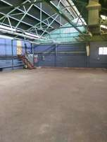 2000m2 factory/warehouse for sale in Alrode South