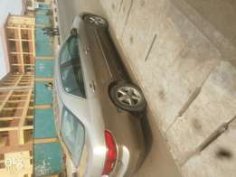 Clean niger used honda accord 2005 model for quick grap