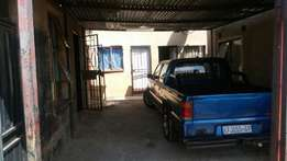 House for sale in Isithame section Tembisa cash only.
