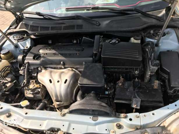 2008 toyota camry for sale Osogbo - image 3