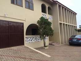 Executive wall and gated 2bedrm wit only 2people on the compound rent