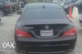 Neatly Used 2014 Mercedes-Benz CLA250 for sale