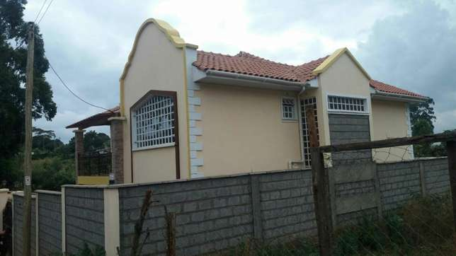 4 Bedroom mansion for sale Kinoo - image 2