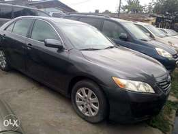 2007 Toyota Camry XLE Tokunbo - Lagos Cleared
