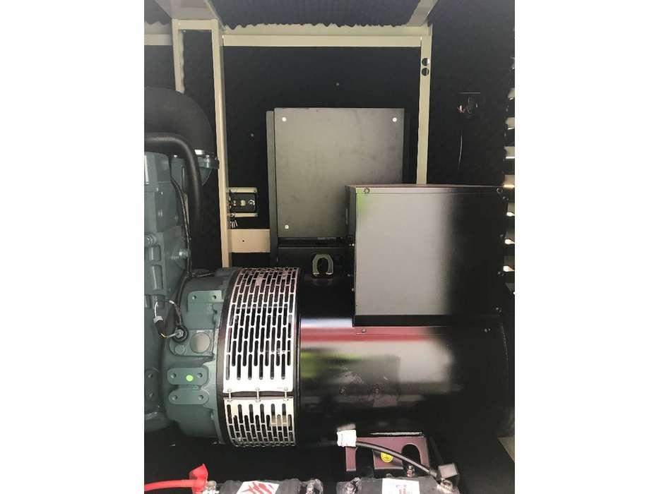 Doosan D1146 - 93 kVA Generator - DPX-15548 - 2019 - image 12