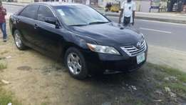 Super clean 2007 Toyota camry buy & drive