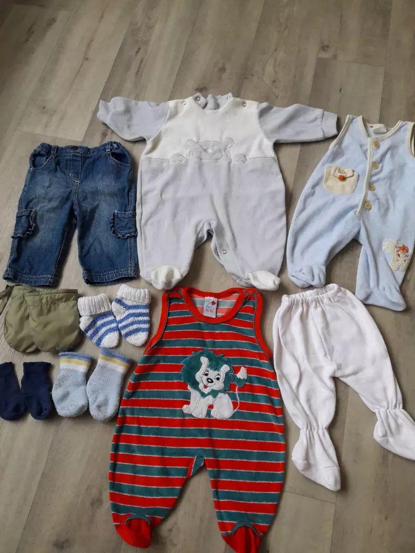 Daruji věci na miminko - Dětské oblečení - 12226278  c1f67cfb09