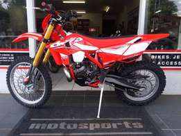 APRIL SPECIAL! BETA 250RR was R96999 now R89999
