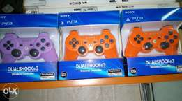 PS3 pads